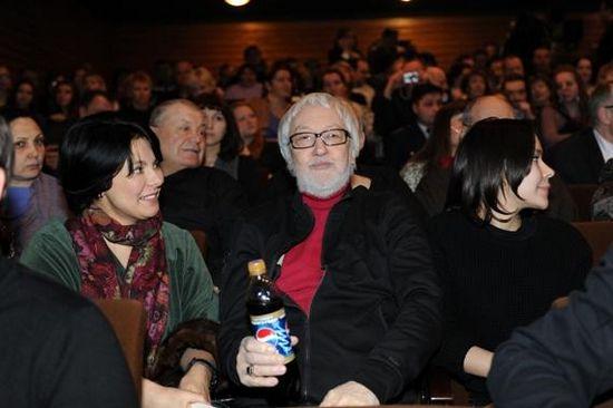 Никита высоцкий признается, кто сыграл его отца