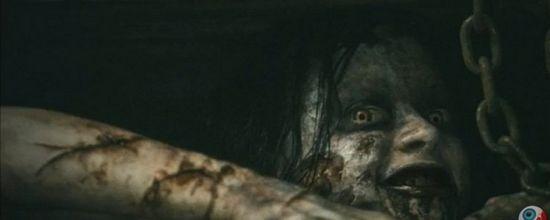 Нью-кадры: зловещие мертвецы, джек и дайан, мокинбёрд лэйн