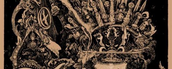 Нью-постеры: шкатулка проклятия, обитель зла: возмездие, плохие дети отправляются в ад, армия франкенштейна, игра престолов