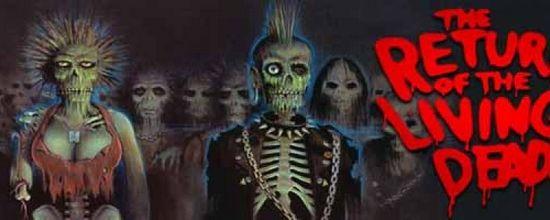 Ночь зомби в москве