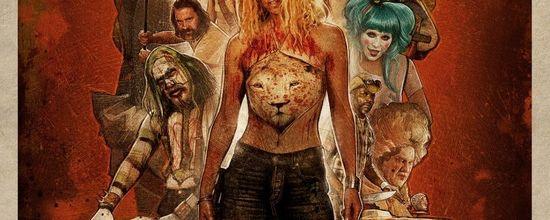 Об охотниках и зомби: рецензия на фильм 31: праздник смерти