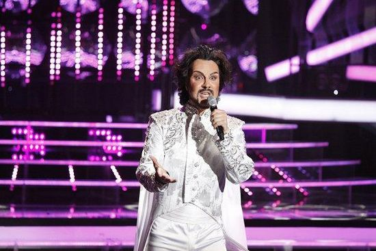 «Один в один», 27 апреля: филипп киркоров в жюри и на сцене