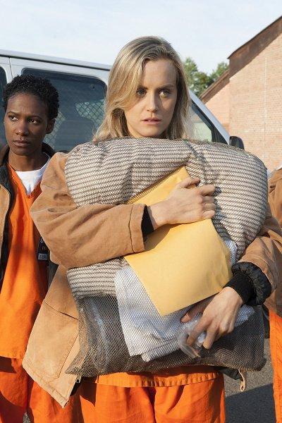 «Оранжевый — хит сезона»: гид по героям сериала