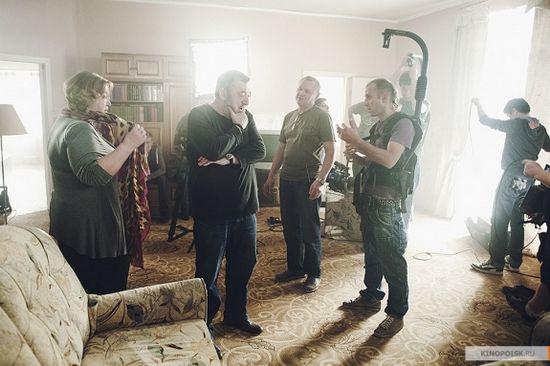 Павел лунгин: «в кино всегда есть момент воровства»