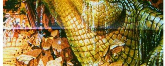 Пересматривая классику. аллигатор (1980)