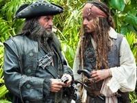 «Пираты карибского моря»: интервью с робом маршаллом