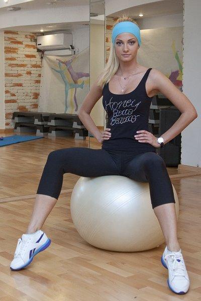 Полина максимова, «деффчонки»: нетипичная блондинка