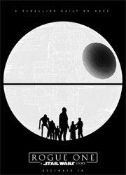 Пользовательская рецензия на фильм изгой-один: звездные войны. истории