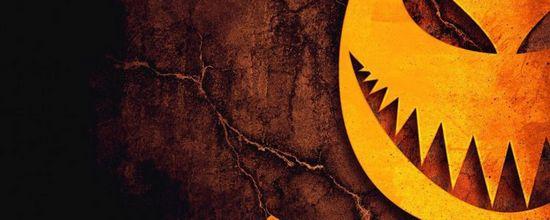Попроси у нас книгу - и получи ее в подарок на хэллоуин!