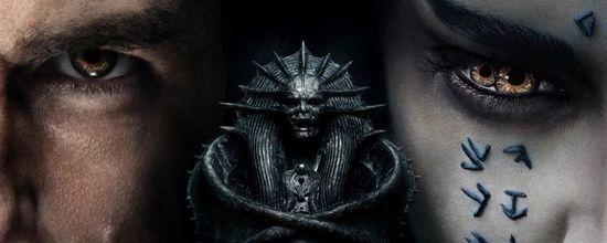 Принцесса мёртвых: рецензия на фильм мумия (the mummy, 2017)