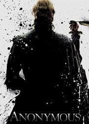 Рецензия к фильму аноним. слова, слова, слова