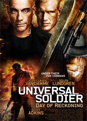 Рецензия к фильму универсальный солдат 4. bad trip