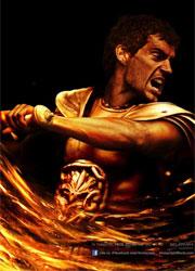 Рецензия к фильму война богов: бессмертные. пластиковые небожители