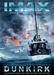 Рецензия на фильм дюнкерк по мотивам видеообзора
