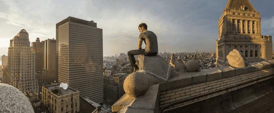 Рецензия на фильм «новый человек-паук 2. высокое напряжение»