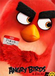 Рецензия на мультфильм angry birds в кино. это game over