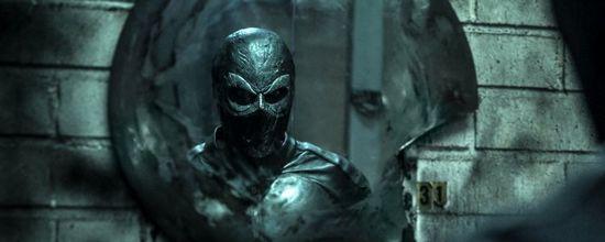 Рендель: темное супергеройское кино из финляндии (трейлер)