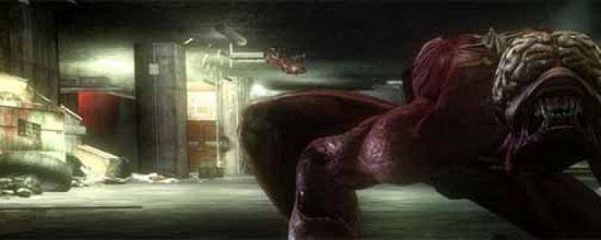 Resident evil: operation raccoon city - новые скриншоты и видео геймплея!