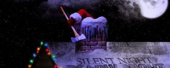 Рождественская резня: рецензия на фильм тихая ночь, смертельная ночь (1984)