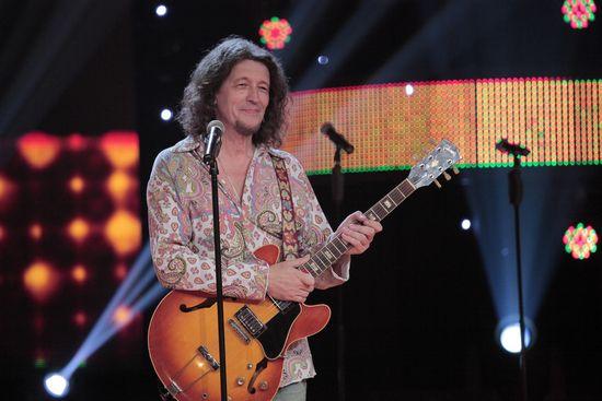 Сергей галанин: на универсальном артисте мне не стыдно ни за одну песню