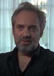 Сэм мендес взял интервью у знаменитых режиссеров