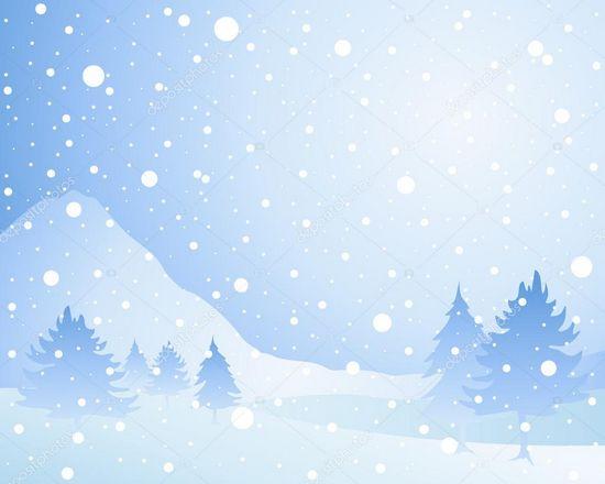 снежный
