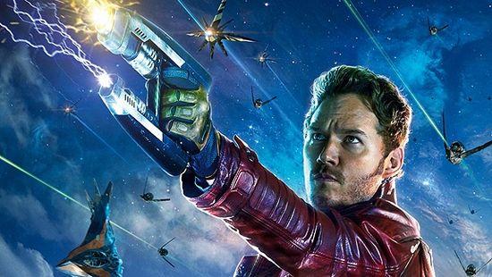 «Стражи галактики»: интервью с создателями фильма
