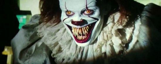 Сверх-успешный год для фильмов ужасов в россии и мире - как это объяснить?