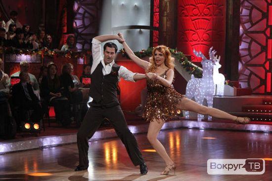 «Танцы со звездами»: глюкоза и евгений папунаишвили заняли первое место, а марина ким нашла свою любовь