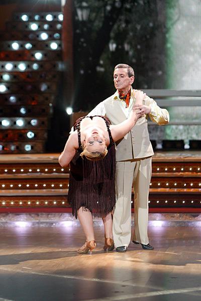 «Танцы со звездами»: закулисье финала
