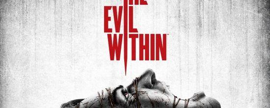 The evil within. рецензия