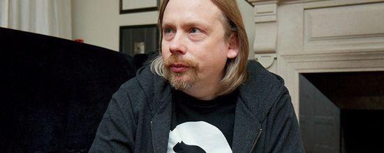 У хоррора нет национальности. интервью с владиславом северцевым