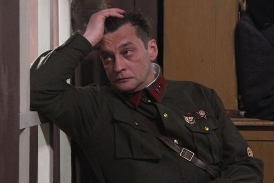 «Убить сталина»: александр домогаров расследует покушение на вождя