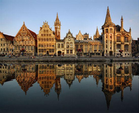 бельгии
