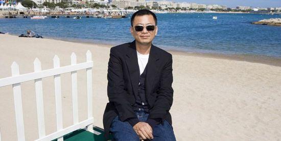 Вонг кар-вай не попадает в конкурс каннского фестиваля