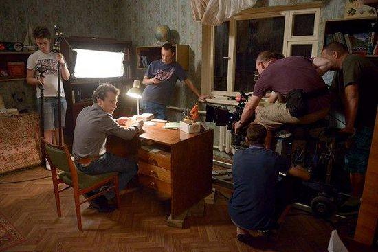 «Восьмидесятые», четвертый сезон: как создается ностальгический сериал
