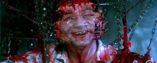 Восставший из ада (1987). рецензия