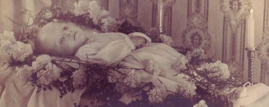 Жуть. фотографии мертвецов викторианской эпохи (125+ фото)