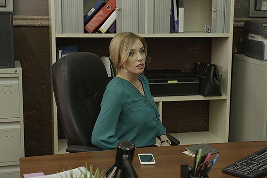 Звезда «школы» анна шепелева рассказала, как попала в сериал «реальные пацаны»